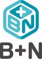 logo firmy: B+N Czech Republic Facility Services s.r.o.