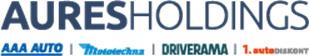 logo firmy: AURES Holdings a.s.