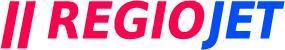 logo firmy: RegioJet a.s.