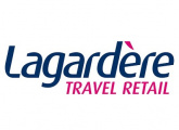 logo firmy: Lagardere Travel Retail, a.s.