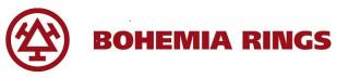 logo firmy: BOHEMIA RINGS s.r.o.