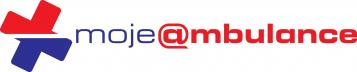 logo firmy: MOJE AMBULANCE a.s.