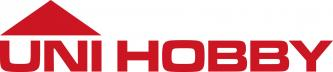 logo firmy: UNI HOBBY, a.s.