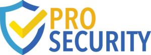 logo firmy: PRO SECURITY SE