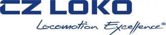 logo firmy: CZ LOKO, a.s.