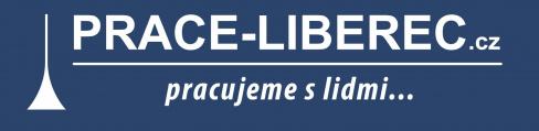 logo firmy: Práce Liberec s.r.o.