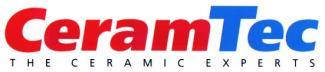 logo firmy: CeramTec Czech Republic, s.r.o.