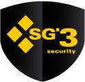 logo firmy: SG.3 Service s.r.o.