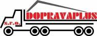 logo firmy: DOPRAVAPLUS s.r.o.