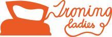 logo firmy: Ironing ladies s.r.o.