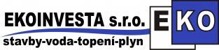 logo firmy: EKOINVESTA spol. s r.o.