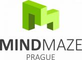 logo firmy: MindMaze s.r.o.