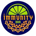 logo firmy: IMMUNITY BAR - Fresh Juice Bar