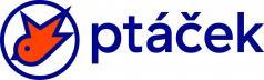 logo firmy: Ptáček - velkoobchod, a.s.