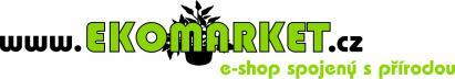 logo firmy: EKOMARKET CZECH s.r.o.