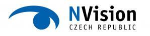 logo firmy: NVision Czech Republic a.s.