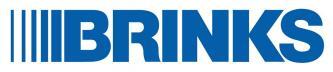 logo firmy: Brink's Cash Solutions (CZ) a.s.