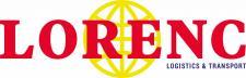 logo firmy: Lorenc Logistic, s.r.o.