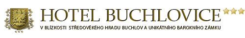 logo firmy: ***Hotel Buchlovice