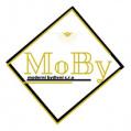 logo firmy: MoBy - moderní bydlení s.r.o.