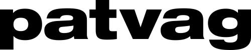 logo firmy: PATVAG s.r.o.