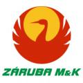 logo firmy: DOPRAVA ZÁRUBA M & K s.r.o.