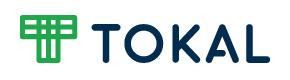 logo firmy: Tokal solutions s.r.o.