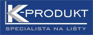 logo firmy: K-Produkt, s.r.o.