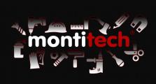 logo firmy: Montitech montážní systémy s.r.o.