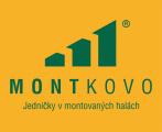 logo firmy: MONT-KOVO, spol. s r.o.