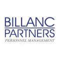 logo firmy: BILLANC PARTNERS ČR, s.r.o.
