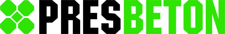 logo firmy: PRESBETON Nova, s.r.o.