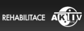 logo firmy: Rehabilitace AKTIV, s.r.o.