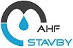 logo firmy: AHF STAVBY s.r.o.