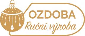 logo firmy: OZDOBA CZ s.r.o.