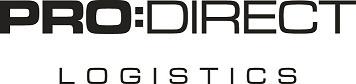 logo firmy: PRO-DIRECT LOGISTICS s.r.o.
