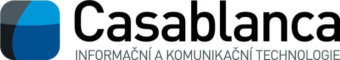 logo firmy: CASABLANCA INT a.s.