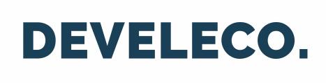 logo firmy: DEVELECO Property Management, s.r.o.