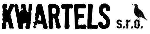 logo firmy: KWARTELS s.r.o.